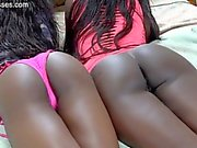 2 Amazing Asses