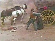 Whore Wagon Robbery