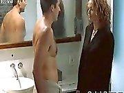 Dina Meyer compilation nude scenes