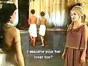 Cleopatra's Secrets 1981 ( Eng Subs)