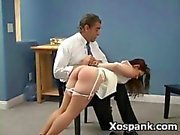 Kinky Wild Spanking Teen Fetish Sex