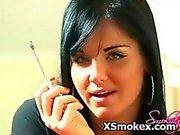 Smoking Porn Explicit Hardcore Kinky Whore