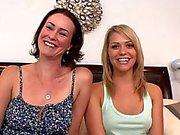 Veronica and Mia Lez