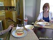 Camgirl webcam session 37