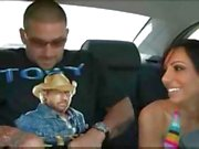 Hot Lela Star And Mariah Milano Threesome