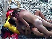 Beach Sex Amateur #103