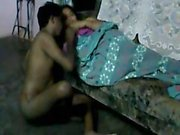 Aunty Fucking With Lover
