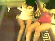 arab nude dance