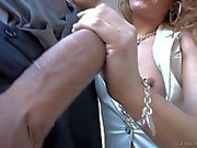Inari Vachs is a charming cock hungry milf. This hot : Pornsharing sexy videoclip