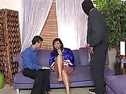 Whore Vannah Sterling gets drilled up her fit slit