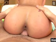 Charley Chase gets a hardcore pounding