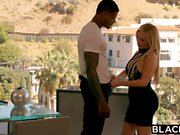 BLACKED Nikki Benz Craves Huge BBC