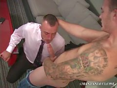 [ManHandled] Jessie Colter & a mp_ Christian Wilde in Rentboy