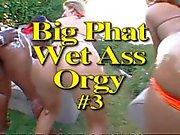 Phat Ass Orgy
