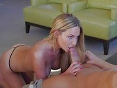Pussy thrashing beautiful Subil Arch