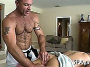Racy anal riding
