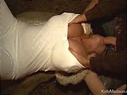 Busty Wife Fucking Her Husband On A Camping Trip