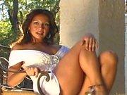 Candice Cardinele - 12 - Naughty In Backyard