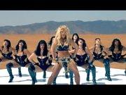 Britney Spears - Work Bitch Ft. Kayden Kross Porn Music Video (PMV)