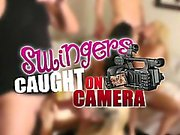Swingers Caught on Camera Trailer
