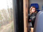 Viewing girl while masturbating