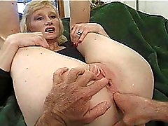 Anal Training Karla Rouge