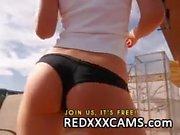 Camgirl webcam show 303