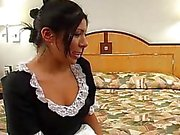 Latina Star Sativa Rose - Hotel Maid