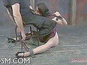 BDSM, Bondage and Domination Films