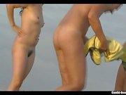 Spread Pussy Nudist Babes Close Ups Spycam Voyeur HD