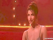 Elizabeth Berkley Nude Scenes - Showgirls