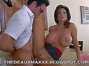 Deauxma Banging Mikey's Mom