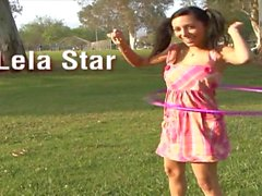 Creepy Lela Star Video
