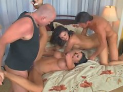 SWINGERS AND SWAPPERS 1 - Scene 2 - 69 Studios