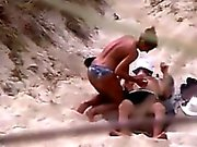 Sex on the Beach Free Voyeur Porn