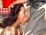 Regina Sipos-HouseWife Gangbanged by Soldiers