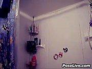 Sunny Leone Shower Hardcore