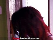 Pegas Productions - Mylee Cruz 3some on the Beach
