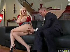 Kagney linn karter bonks scott nails