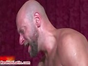 Dominik Rider and Dan Rhodes homosexual part2