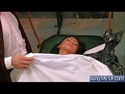 (audrey bitoni) Hot Patient Come To Doctor And Get Nailed Hard vid-03