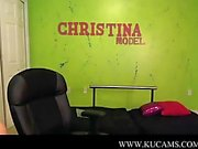 CM webcam show Feb 20 bitch busted puss