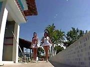 Brazilian Big Booty Revenge - Derty24