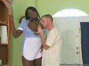 Big Ebony Housemaid black ebony cumshots ebony swallow interracial african ghetto bbc