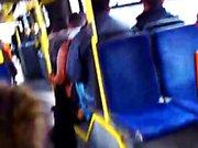 bus jerk off