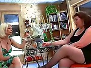 2 Ugly BBW matures analed by 2
