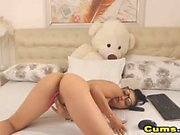 Beauty Teen Solo Masturbation