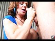 Hot Redhead Mom Deauxma