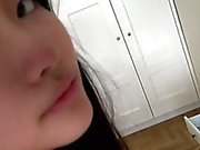 Yumi Sugarbaby's first sex video