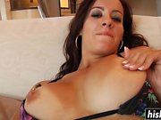 Aubreigh Lynne loves to fuck hard